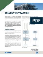EDL Flyer Solvent Extraction Sulzer en Web