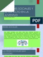 Redes Sociales y su Impacto en la Sociedad