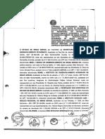 Convênio entre governo de Minas, FIEMG e mineradoras
