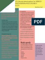 Glosario de Indicadores de Audiencia Monitoreo y Evaluacion de Pautas