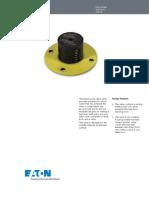 DS600-130 FRH340005 Water Drain Valve