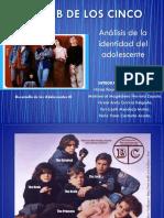 Analisis de Identidad_El Club de Los 5