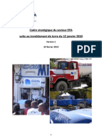 Rapport Complet DINEPA