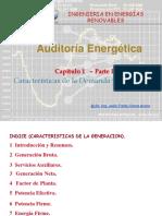 CAP I Demanda Energética - III Parte