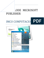 MODULO DE  MICROSOFT PUBLISHER - copia.pdf
