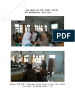 4544. Sekolah Siaga Bencana Pembelajaran Dari Kota Bengkulu