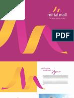 Mittal Mall e Brochure