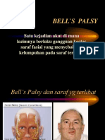 MEDICAL 3 - 11.4 BELL`S  PALSy