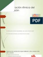 ARITMIAS DEL CORAZON