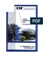 VI Hormigones y sus Componentes.pdf