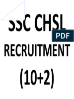 SSC CHSL RECRUITMENT.docx