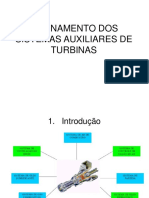 Treinamento Dos Sistemas Auxiliares de Turbinas