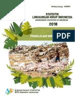 Statistik Lingkungan Hidup Indonesia 2018.pdf