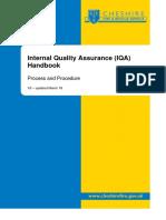 IQA Handbook v2 March 2014