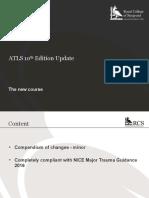 ATLS overview