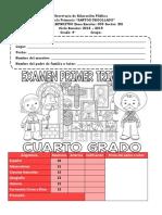 Examen4toGrado1erTrimestre2018-19MEEP-1 (Autoguardado).docx
