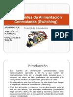 Fuentes de alimentación por Switching.pdf