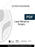 2001 Laser_Refractive_Surgery_CPG