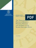 313810472 Makalah Ilmu Negara Selayang Pandang Maroko