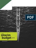VKC Budget 2019