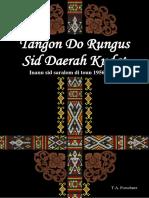 Tangon Do Rungus A4