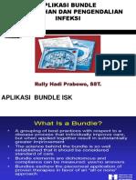 298786399 Aplikasi Bundle Hais Ppt
