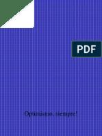 Seleccion Laboral y Optimismo