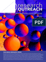 Research Outreach Issue 106