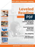 List of Level Books.pdf
