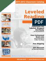 List of Level Books.pdf