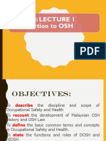1 Intro to OSH History & Law Sept17