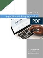 Algorithme et Programmation.pdf