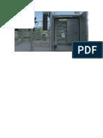 Cuadro Control Equipo Subestación