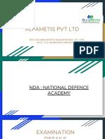 Alfametis Pvt Ltd