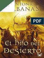 El Hijo del Desierto - Antonio Cabanas.pdf