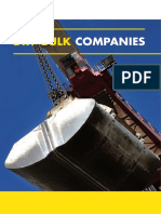 Dry Bulk Companies