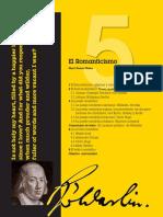 Unidad 5- El Romanticismo-1