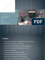 Automatismos Eletromecânicos - Contactores