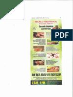 Advertisement KeralaTraditionalAyurvedicTherapy