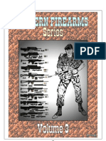 Modern Firearms Series - Volume 3