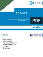 Day 2 - 4 - 5. PDT_UAT Presentation.pptx
