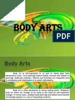 BODY-ARTS.pptx