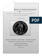 3.3 Psychological Empowerment - UiO - DUO.pdf