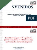 MEMORIAS CURSO TRANSPORTE MERCANCIAS PELIGROSAS .pdf