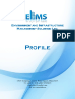 EIMS profile