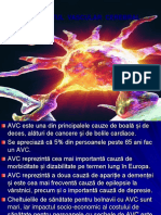 AVC - curs complet ANUL V