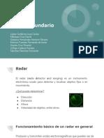 Radar Secundario