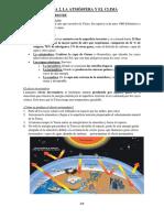 Tema 2. La Atmosfera y El Clima Anaya