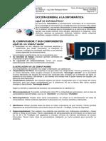 2013 Manual Informatica Básica Introducción Gral Actualizado