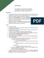 Aprendizaje Inteligente - Pablo Menichetti